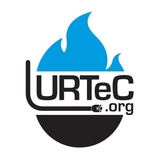 URTeC 2021 icon