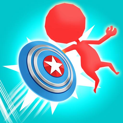 Captain Disc icon