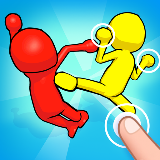 Ragdoll Fight icon