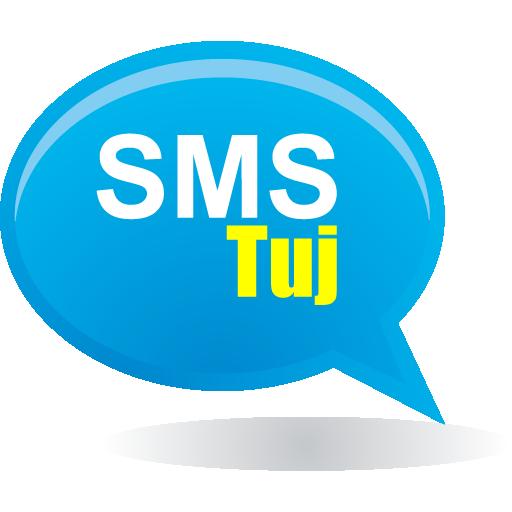 SMSTUJ - Virtual & Temporary SMS icon