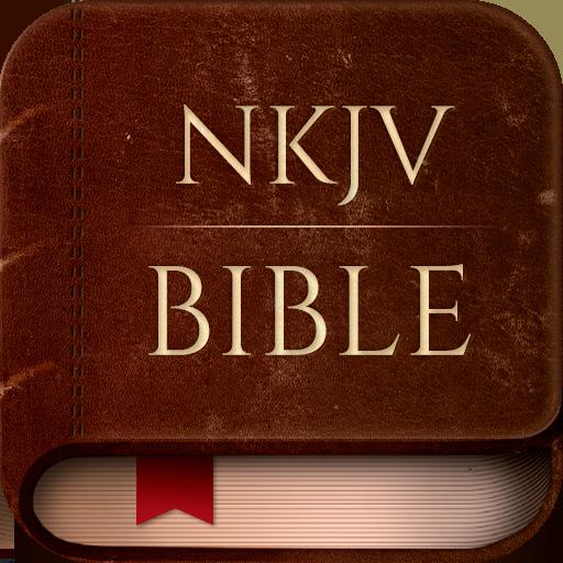 NKJV Bible Free Offline - New King James Version icon