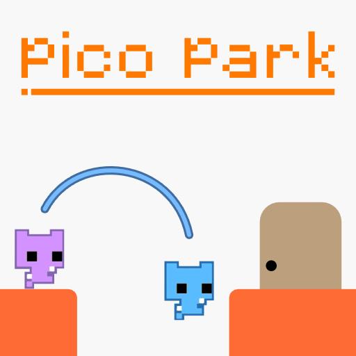 Pico Park Guide 2021 icon