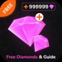 Daily Free Diamonds 2021 – Fire Guide 2021 Apk Update Unlocked