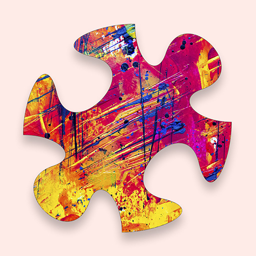 Jigsaw Puzzle Game - Innovative Puzzles for Adults icon