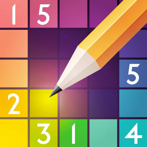 Number Blocks Puzzles icon