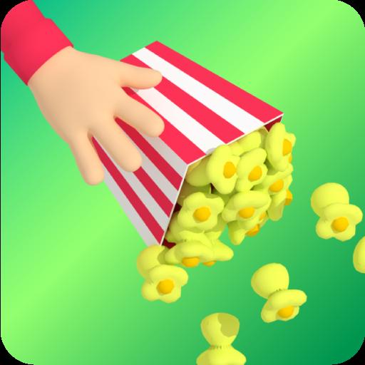 Popcorn Roast icon