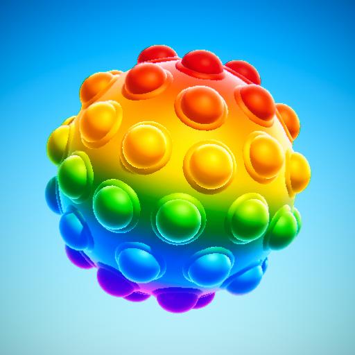 Pop It: Shapes icon