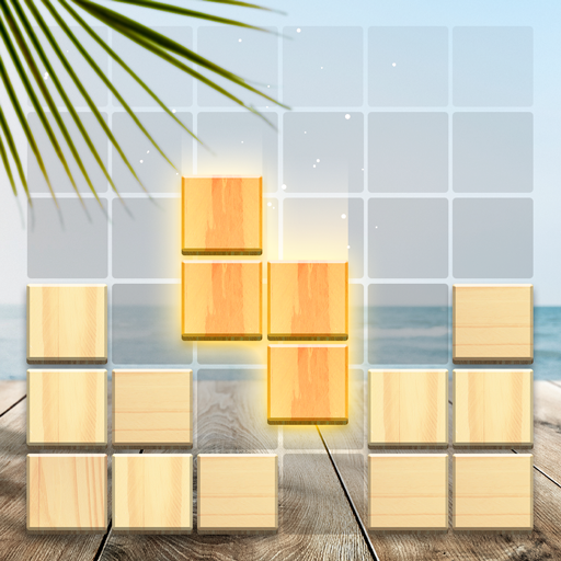 Woodscapes: Block Puzzle Game icon