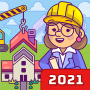 Puzzle Town – Tangram Puzzle City Builder Apk Update Unlocked