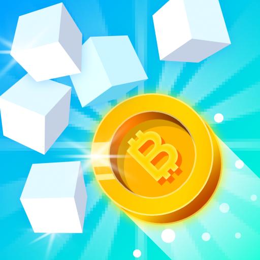 Bitcoin Bump - Get Bitcoin & Earn REAL Bitcoin icon