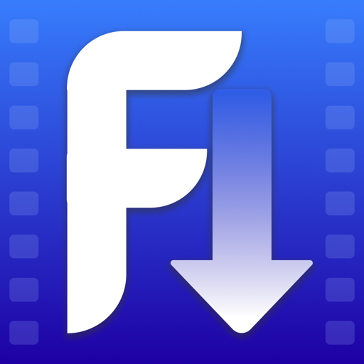 Photo, Video Downloader for FB icon
