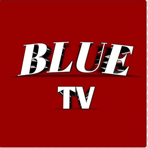 Blue Tv Pro icon