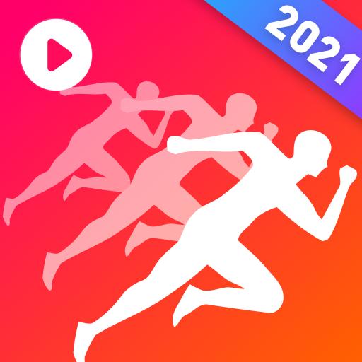 Slow motion - slow mo & slow down video icon