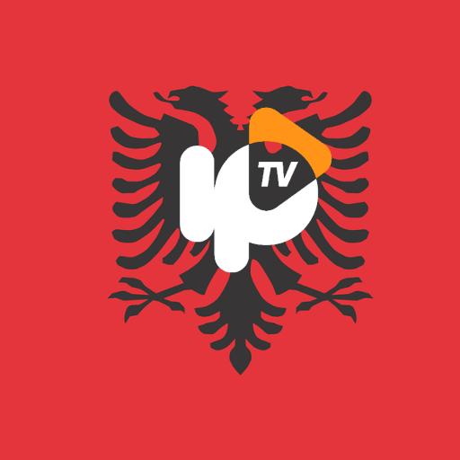 Shqip IPTV Player icon