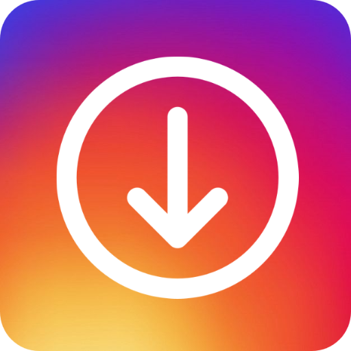 Reels Video Downloader for Instagram icon