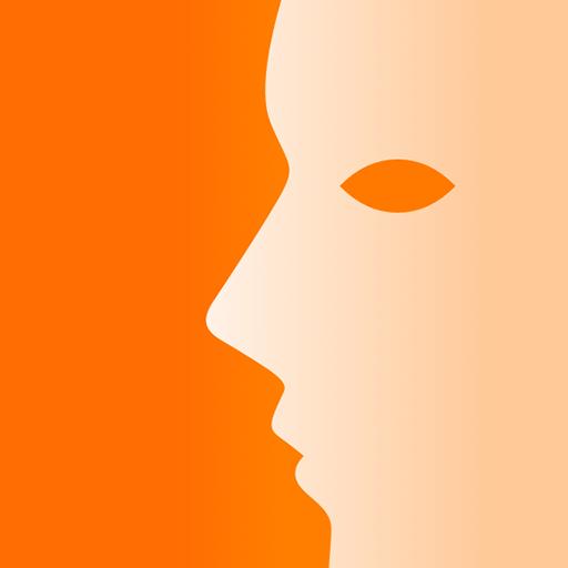 FaceMagic : AI Face Editor, Cartoon, Sketch, Toon icon