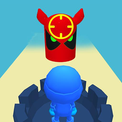 Stack Defense icon