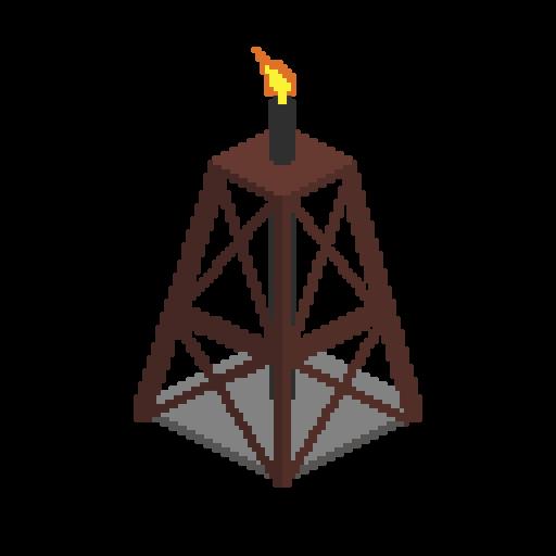 Oil Tiles icon