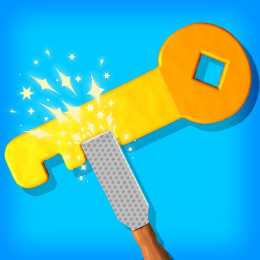 Key Forge icon